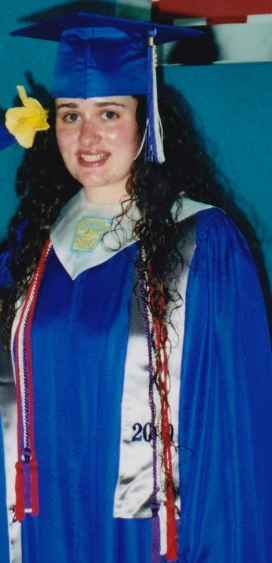 May 2000 Graduation