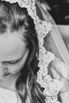 I loved my veil