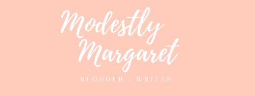 Modestly Margaret